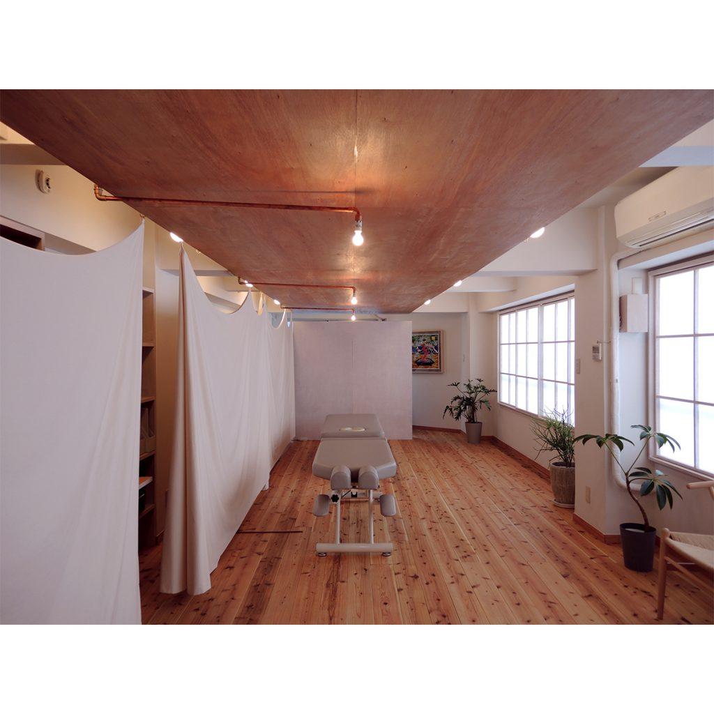 S設計室①